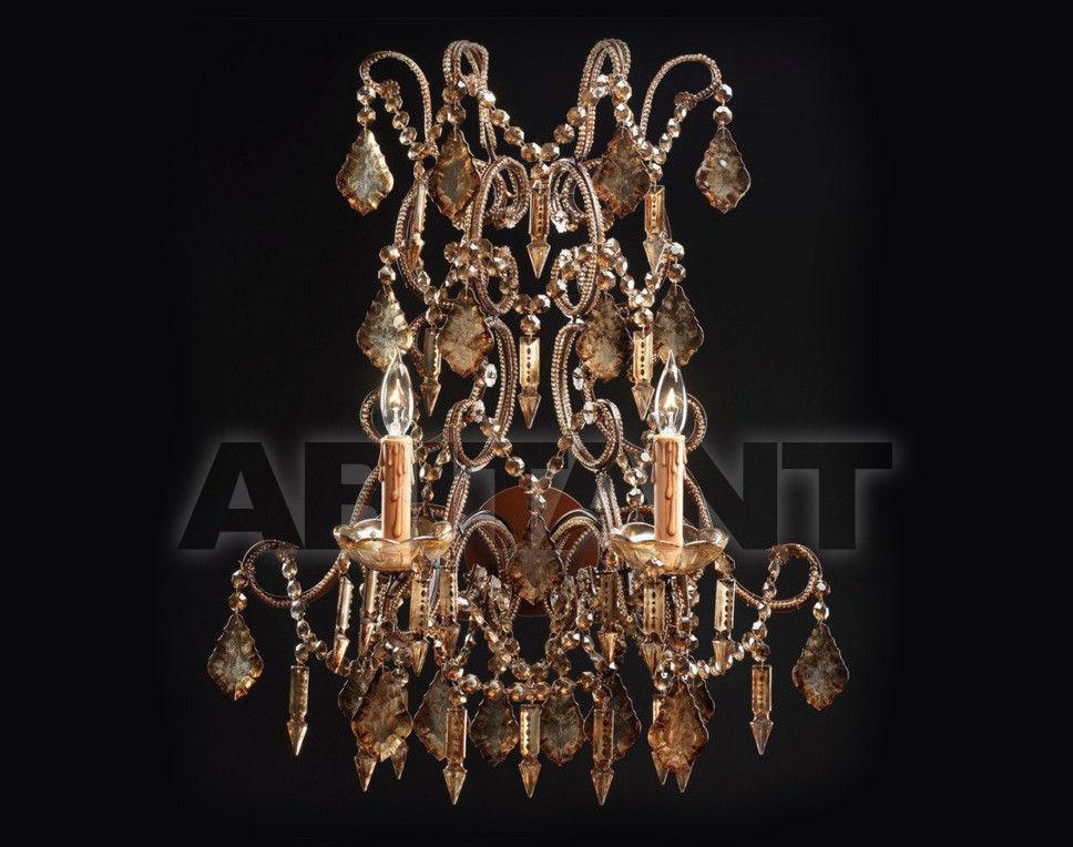 Купить Светильник настенный Badari Lighting Wall Lamps With Crystals A8-47/2