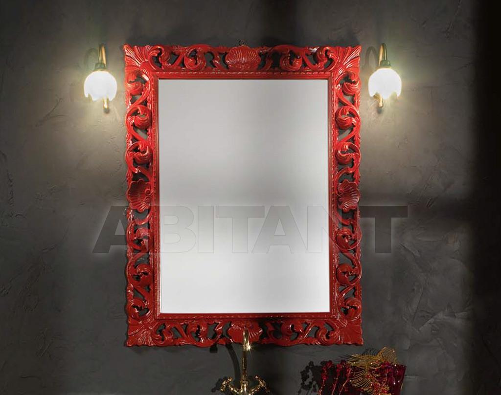Купить Зеркало настенное Tiferno Mobili Deluxe Collection 7995