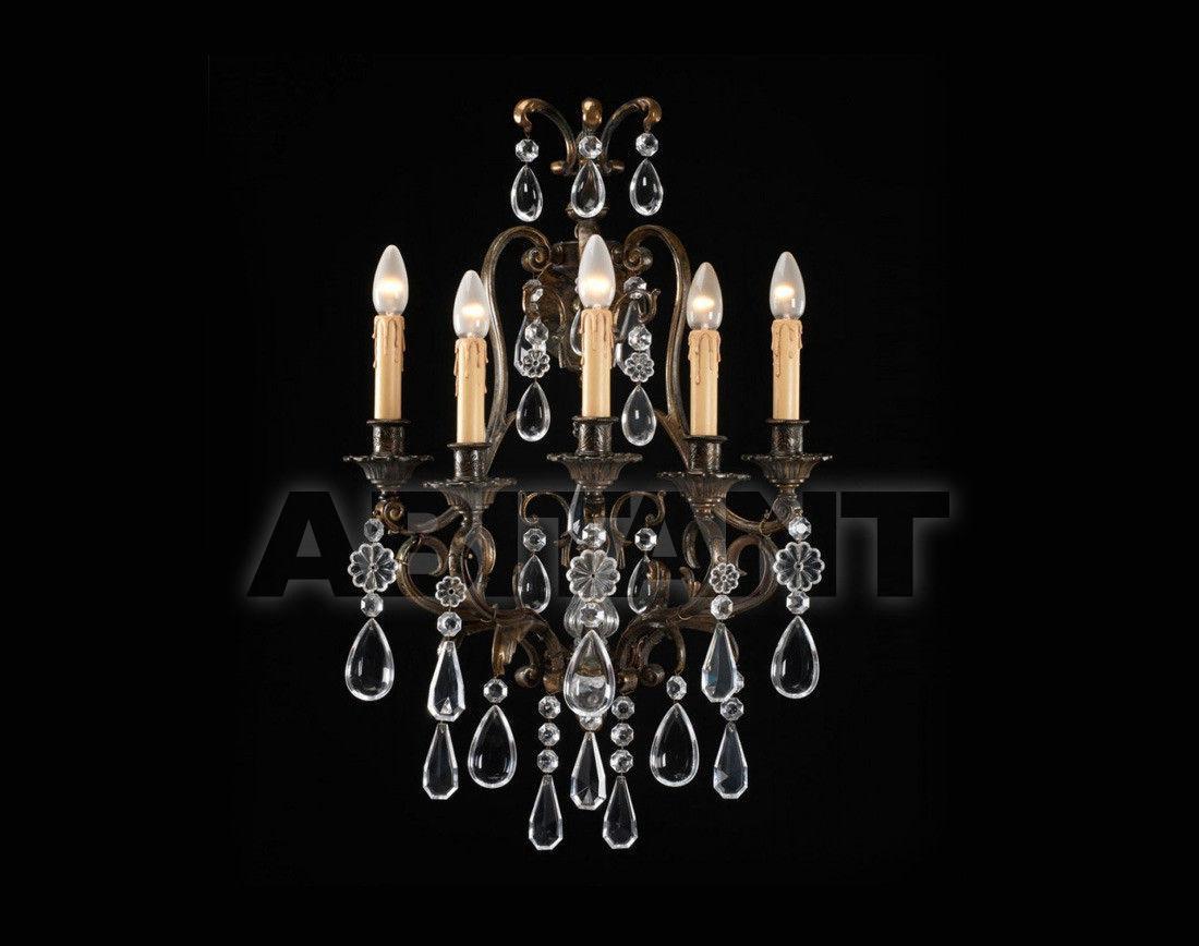 Купить Светильник настенный Badari Lighting Wall Lamps With Crystals A8-42/5