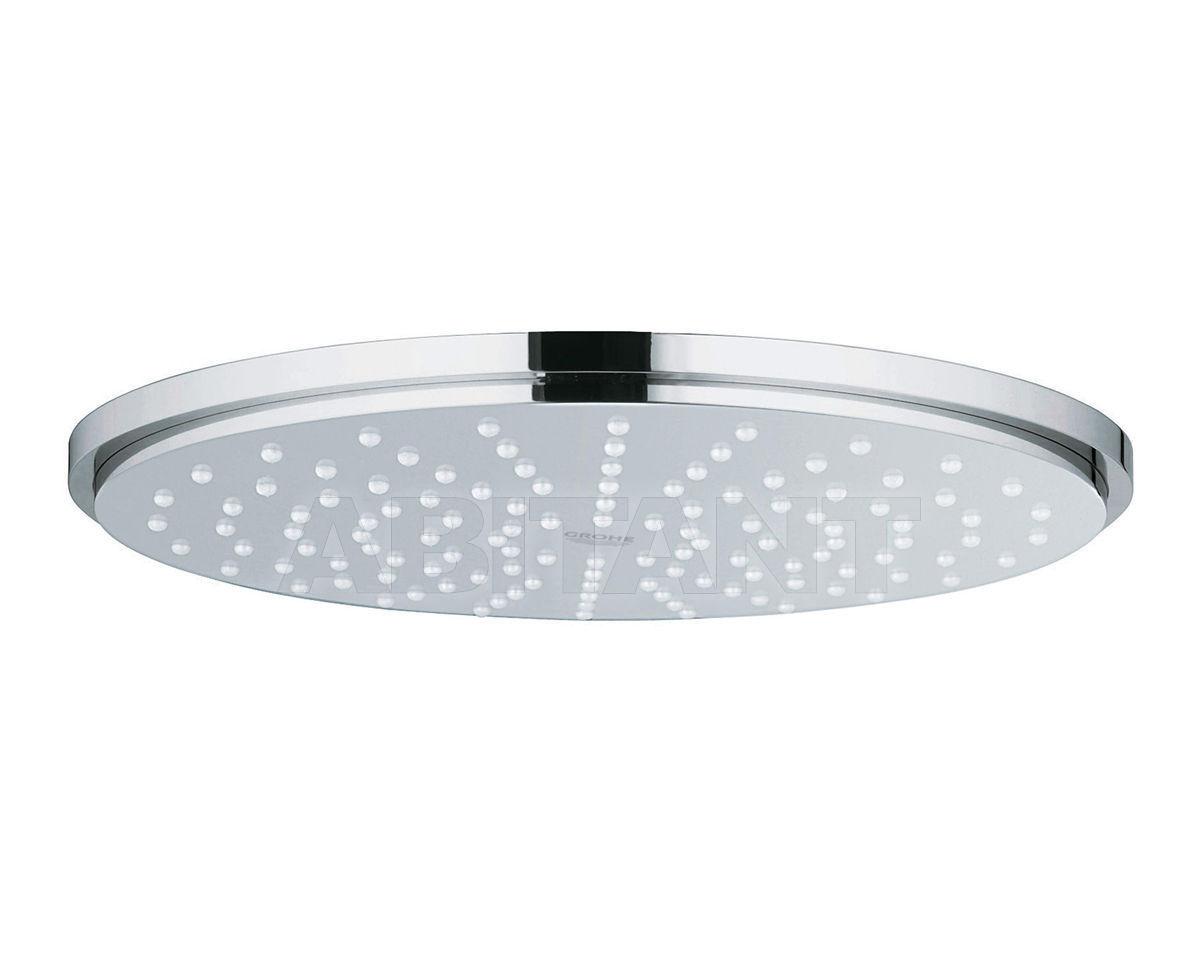 Купить Лейка душевая потолочная RAINSHOWER Grohe 2012 28 368 000