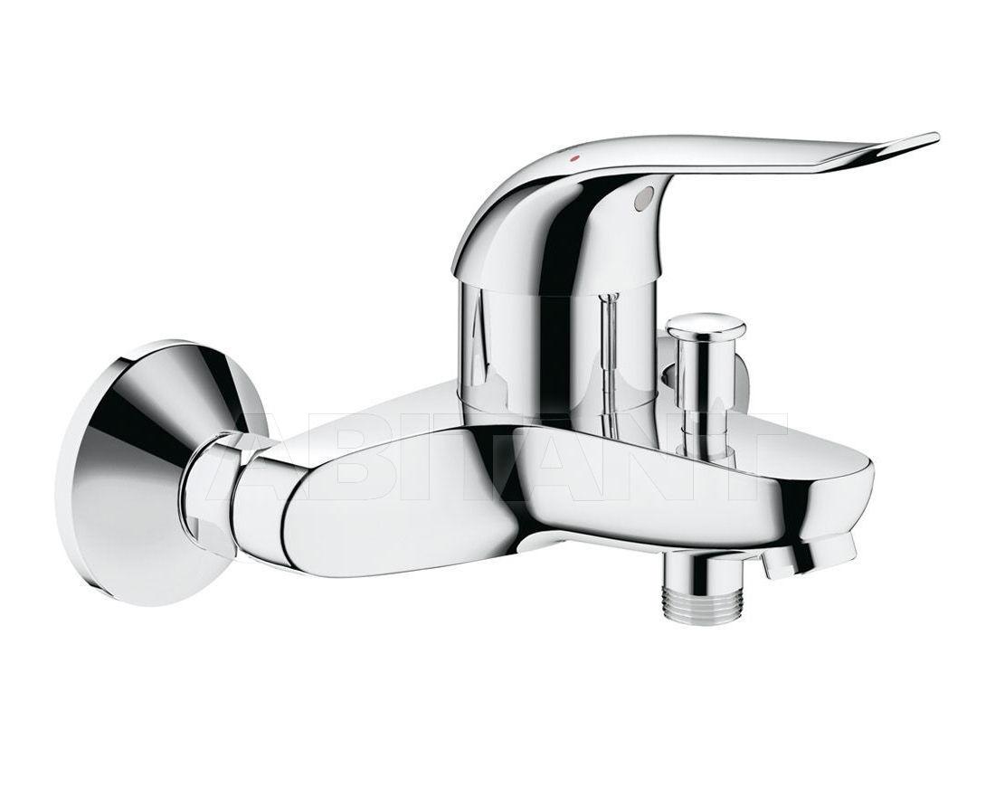 Купить Смеситель для ванны Grohe 2012 32 783 000