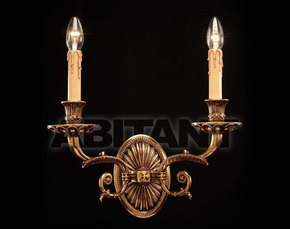 Купить Светильник настенный Badari Lighting Wall Lamps A4-190/2