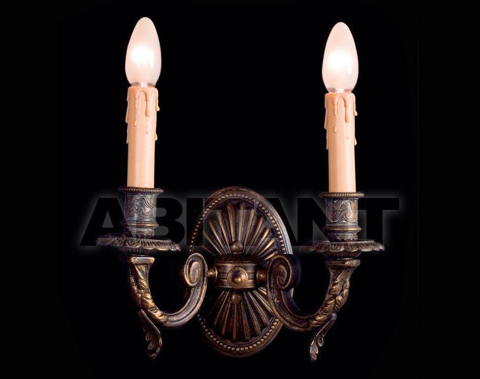 Купить Светильник настенный Badari Lighting Wall Lamps A4-565/2