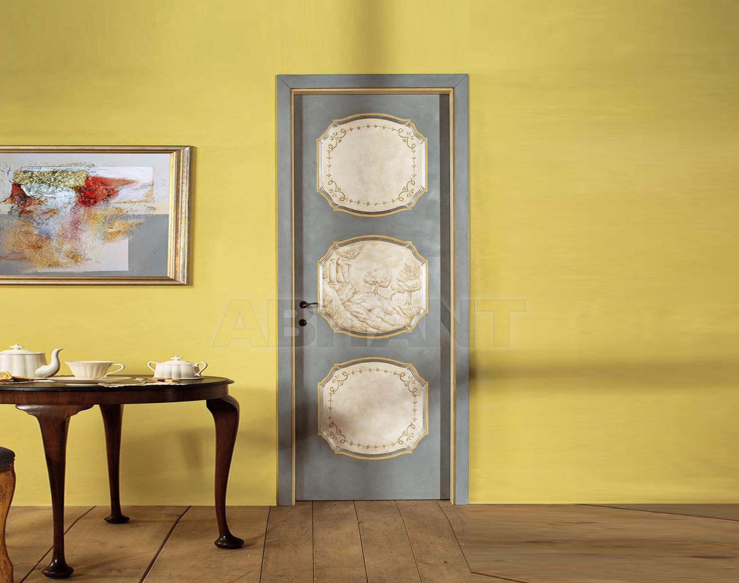 Купить Дверь деревянная Tiferno Mobili Dinasie IRIS I3COP01 pag. = 24