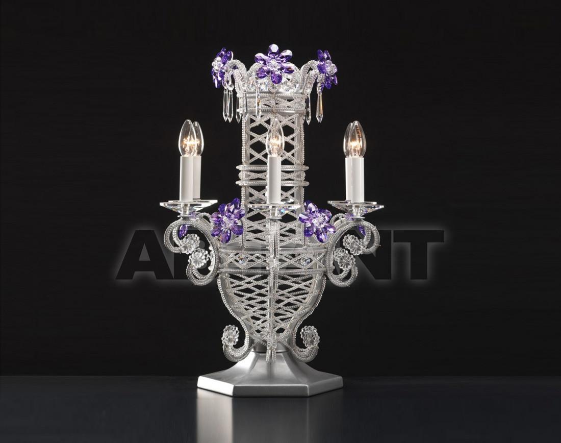Купить Лампа настольная Badari Lighting Table Lamps A1-75/6SW