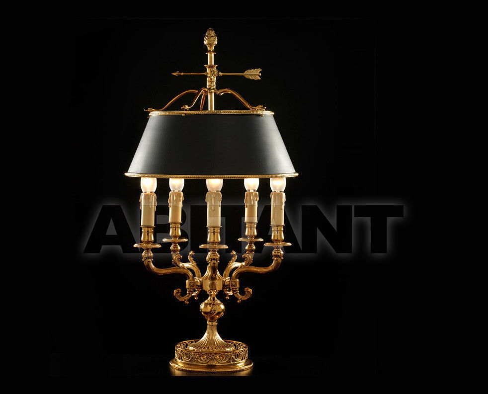 Купить Лампа настольная Badari Lighting Table Lamps A1-311/5