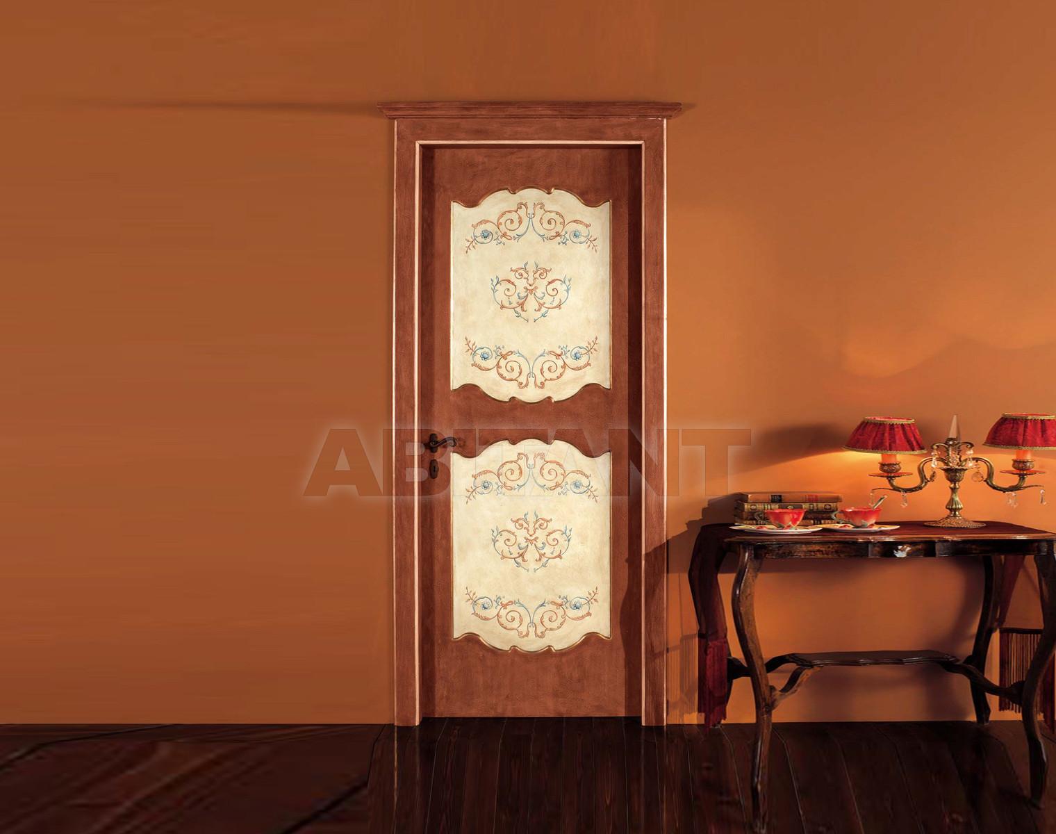 Купить Дверь деревянная Tiferno Mobili Dinasie K1COP05 pag. = 36