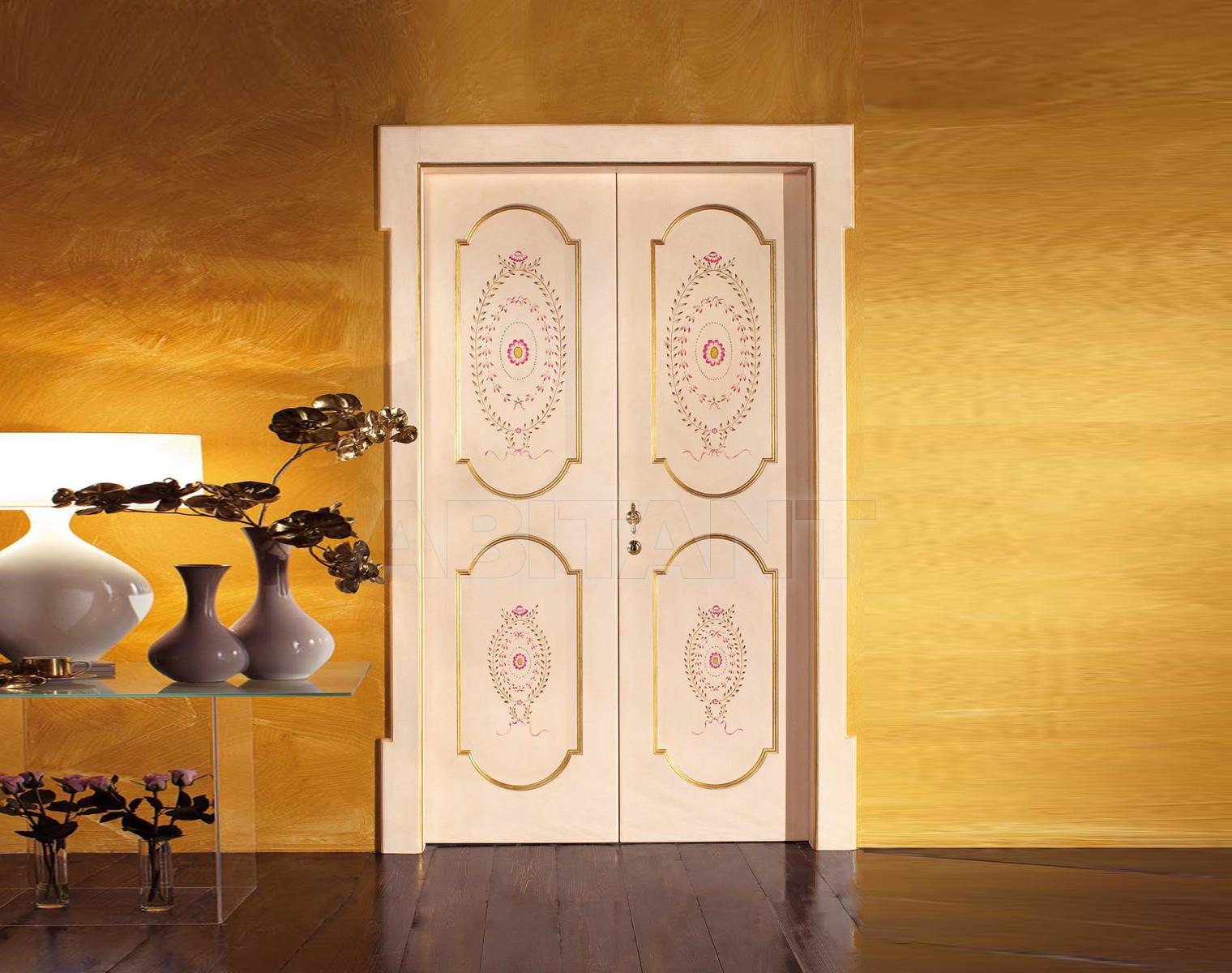 Купить Дверь деревянная Tiferno Mobili Dinasie L1COP06 pag. = 27