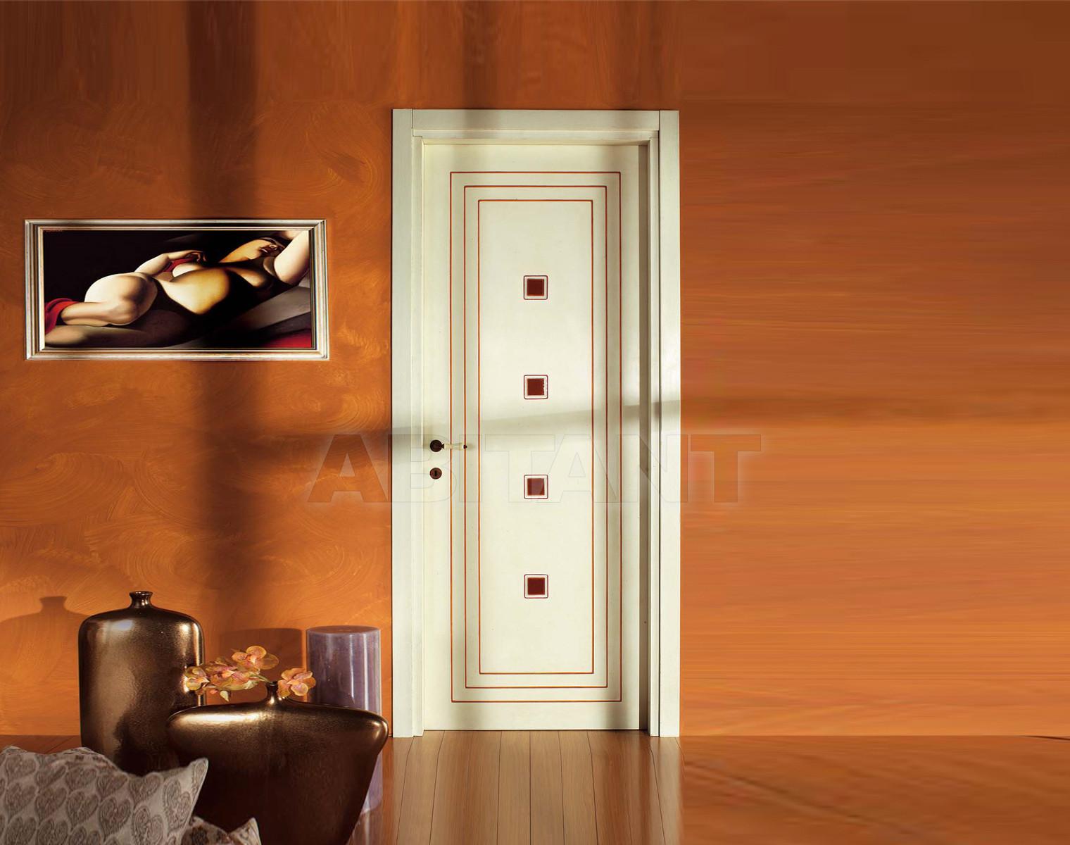 Купить Дверь деревянная Tiferno Mobili Dinasie C3COP01