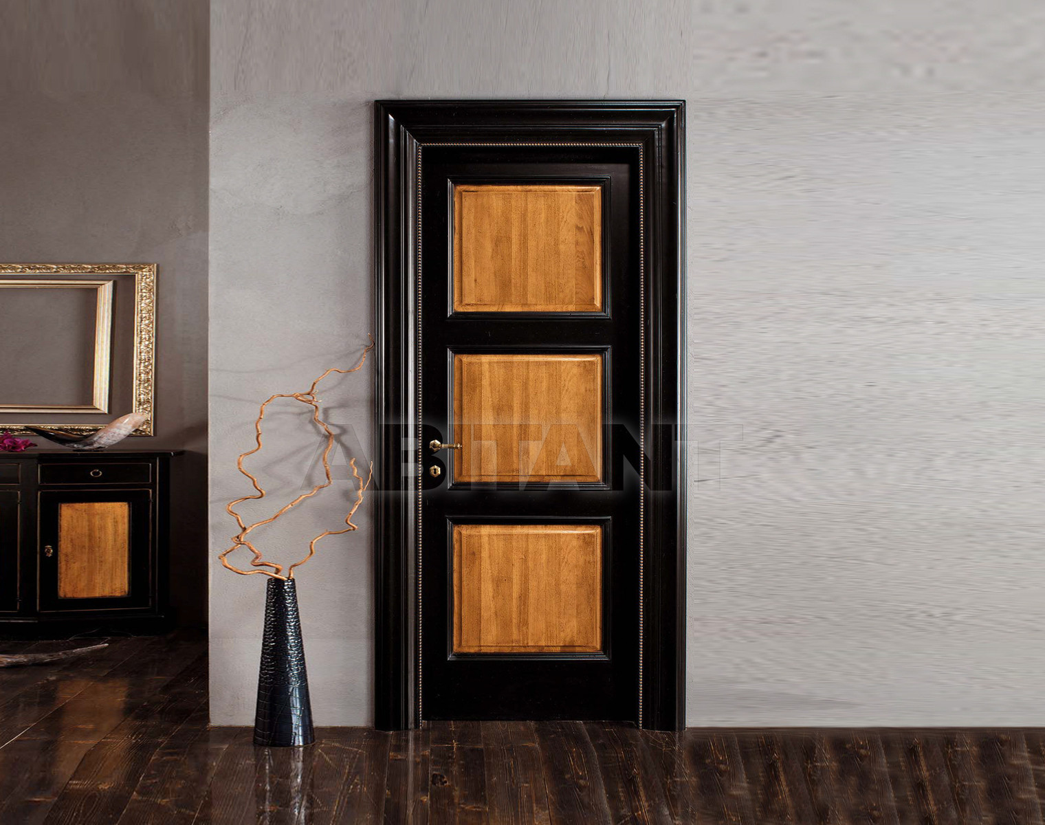 Купить Дверь деревянная Tiferno Mobili Dinasie S4COP08 pag. = 57