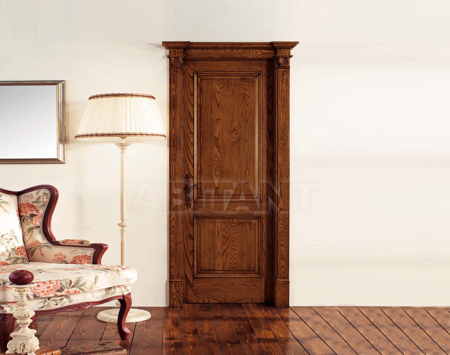 Купить Дверь деревянная Tiferno Mobili Dinasie B2COP12CAS pag. = 69