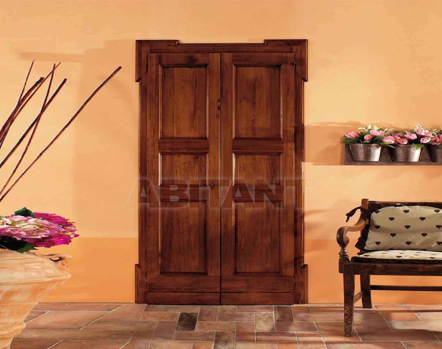 Купить Дверь двухстворчатая Tiferno Mobili Dinasie T2MAD03 pag. = 78