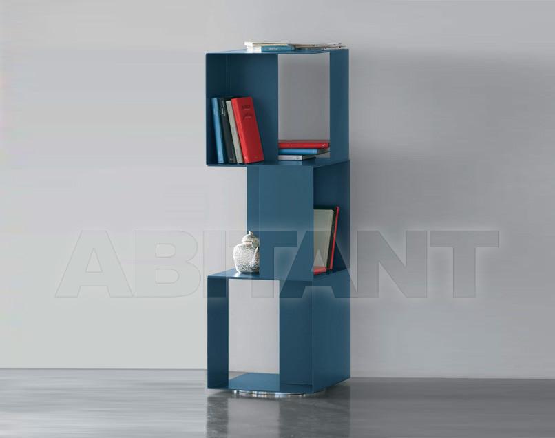 Купить Стеллаж Mobilnuova Ambienti Tempo Libero G95106