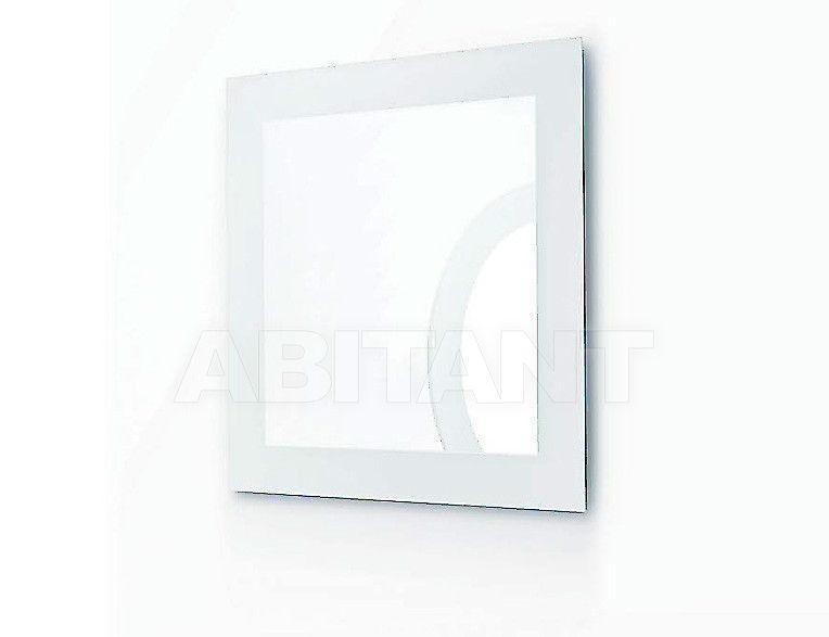 Купить Зеркало настенное Mobilnuova Ambienti Tempo Libero G95307