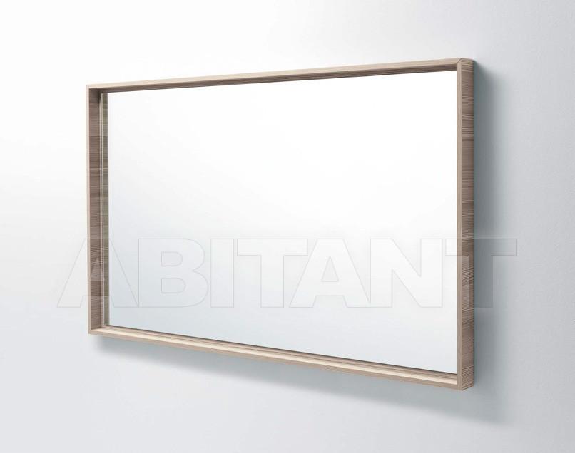 Купить Зеркало настенное Mobilnuova Ambienti Tempo Libero G95304