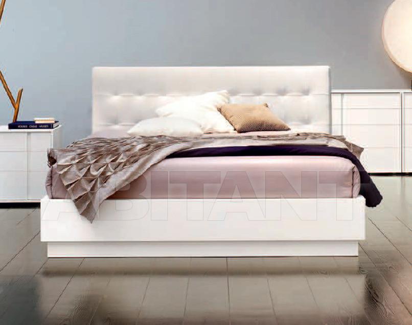 Купить Кровать Ballancin Contemporanei 1512005765