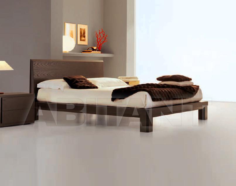 Купить Кровать Ballancin Contemporanei 1502005265
