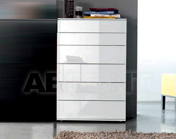 Купить Комод CUBIC WOOD Ballancin Contemporanei 22010062