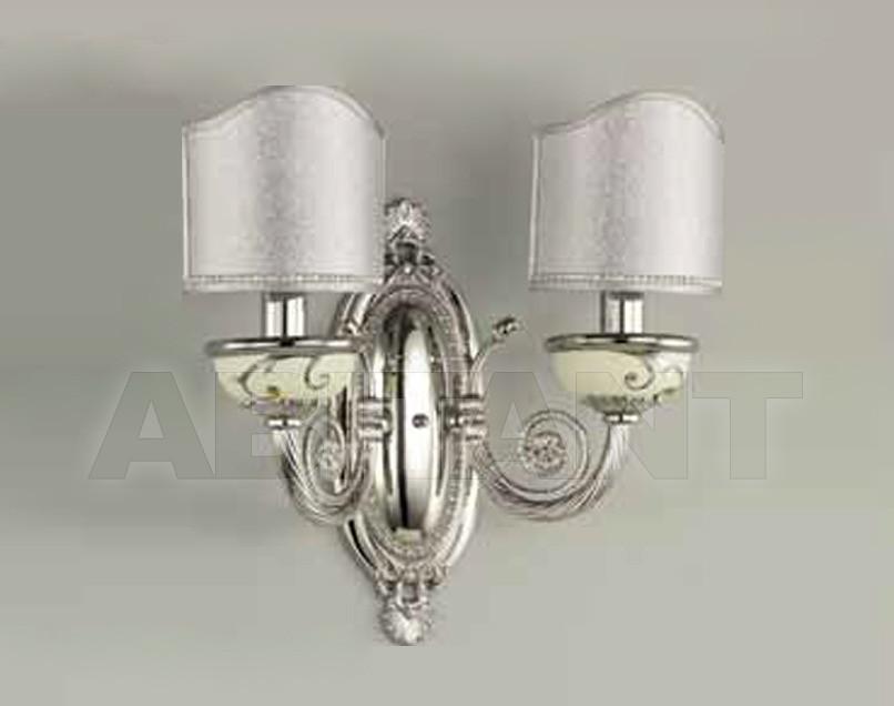 Купить Бра Sarri Paradise Silver 336279/2L