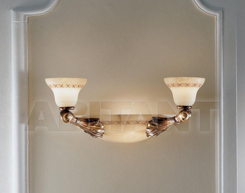 Купить Бра Possoni Illuminazione Alabastro 2900/A2+1