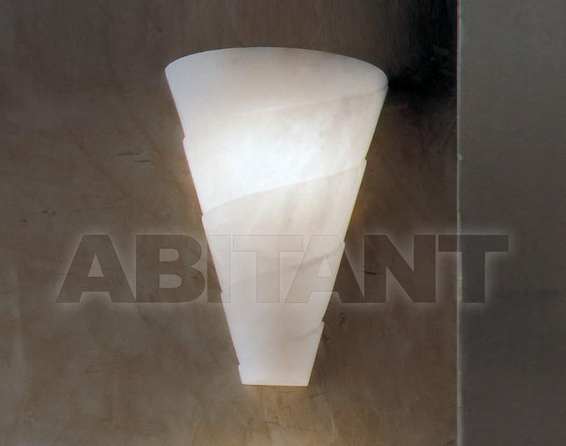 Купить Бра Possoni Illuminazione Alabastro 2903/A1