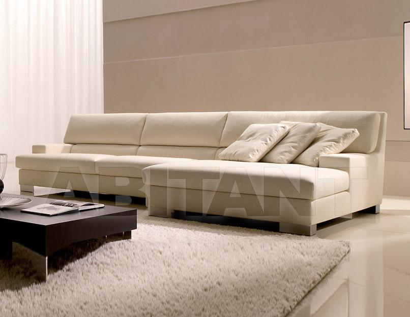 Купить Диван GRANDE SOIRÉE CTS Salotti 2010 DS/DD 209 CHQS/CHQD 136