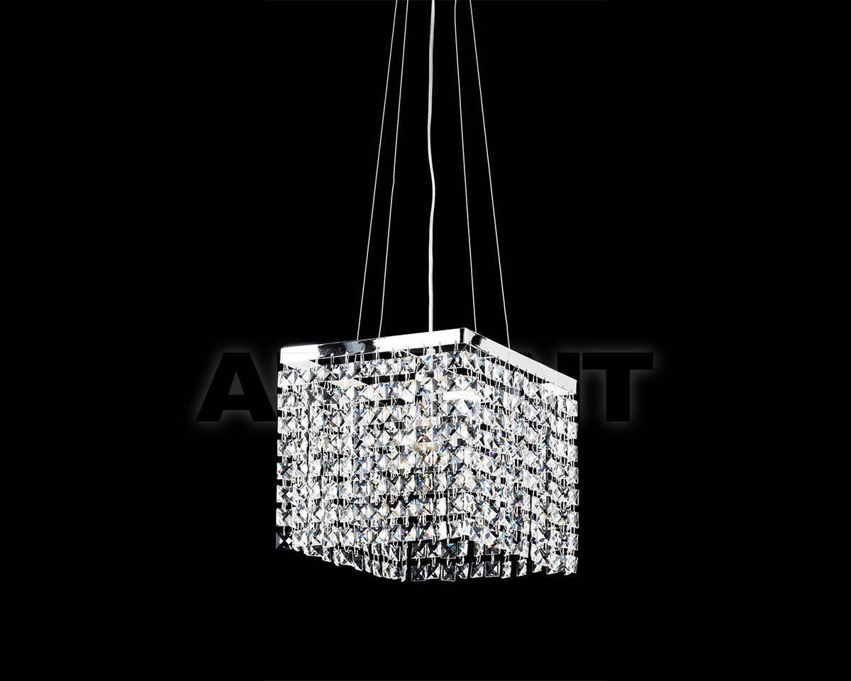 Купить Люстра Ciciriello Lampadari s.r.l. Lighting Collection NPL sospensioni media