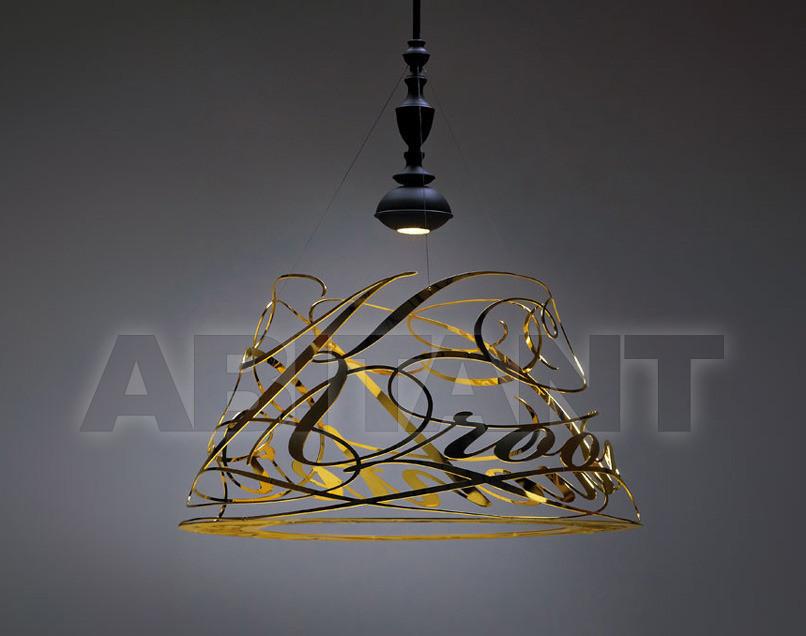 Купить Светильник Jacco Maris Illuminant IF01SU.GO