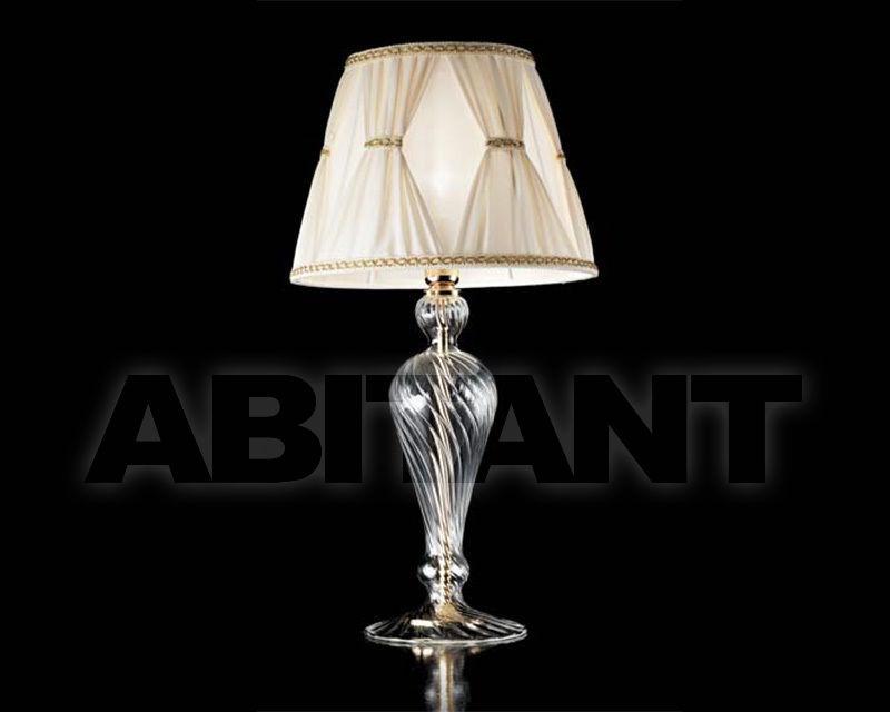 Купить Лампа настольная Ciciriello Lampadari s.r.l. Lighting Collection ROXANNE lume piccolo