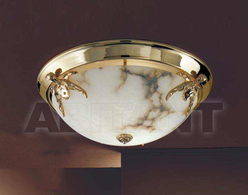 Купить Светильник-спот Possoni Illuminazione Alabastro 2959/PL