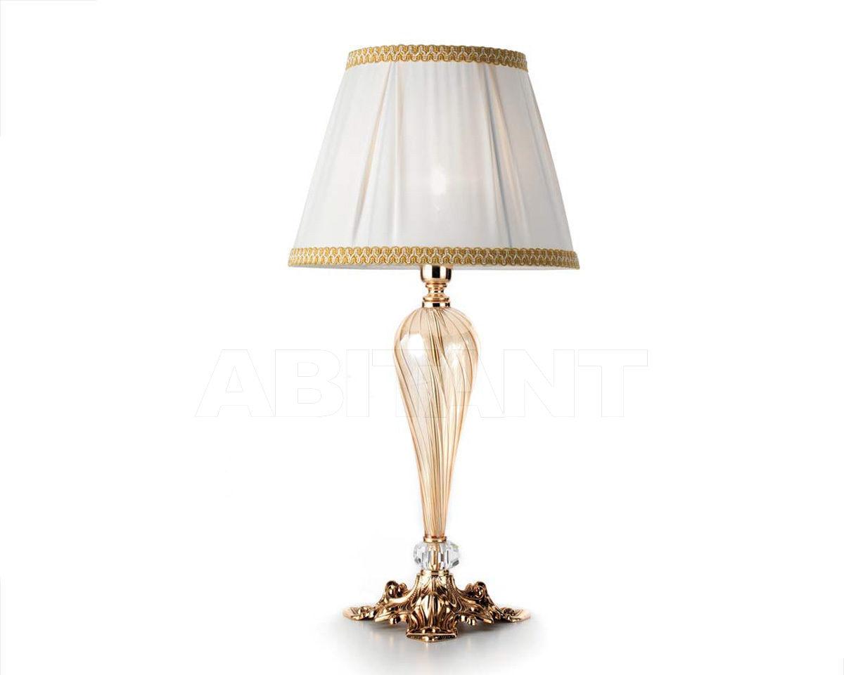 Купить Лампа настольная Ciciriello Lampadari s.r.l. Lighting Collection LARA lume grande