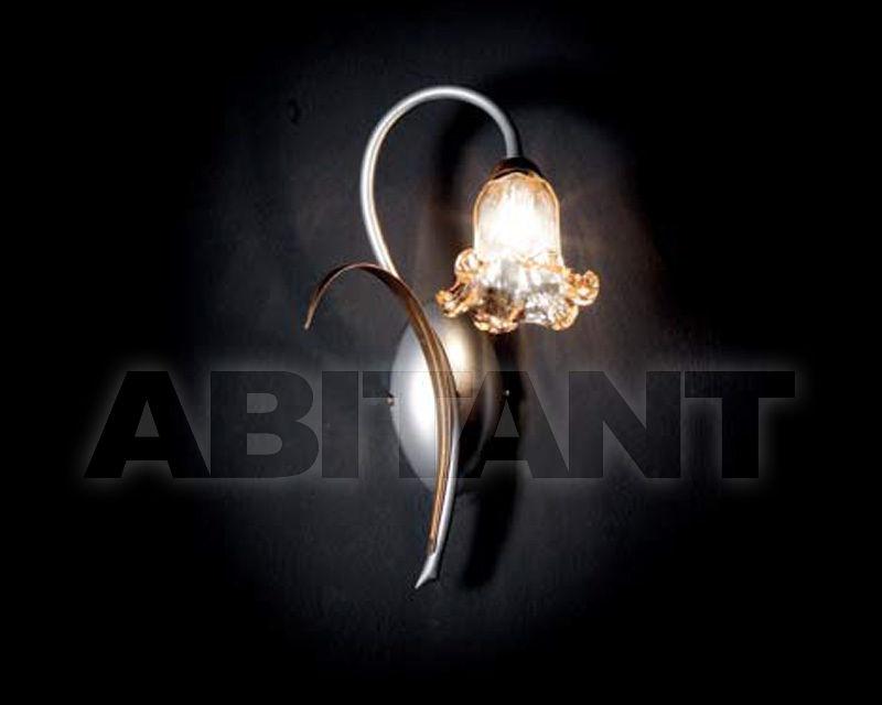 Купить Светильник настенный Ciciriello Lampadari s.r.l. Lighting Collection FIRENZE applique 1 luce