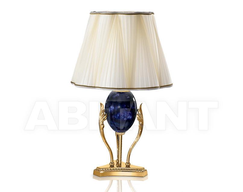 Купить Лампа настольная Possoni Illuminazione Alabastro 7007/L