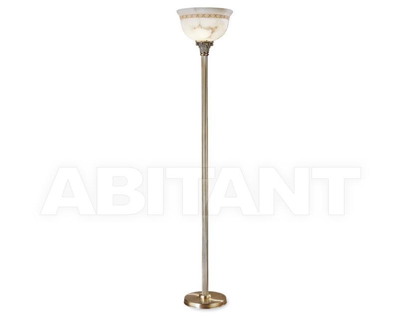Купить Торшер Possoni Illuminazione Alabastro 27089/P