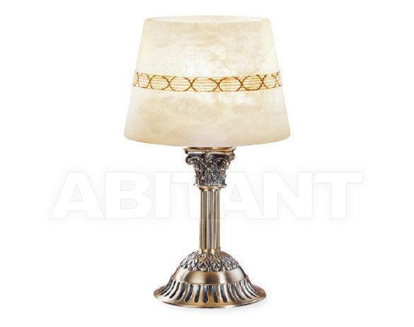 Купить Лампа настольная Possoni Illuminazione Alabastro 27089/LP