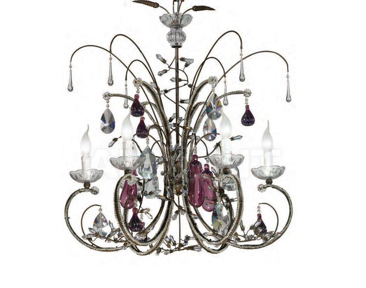 Купить Люстра Tredici Design Tredici Design Collections 1329.6CRA