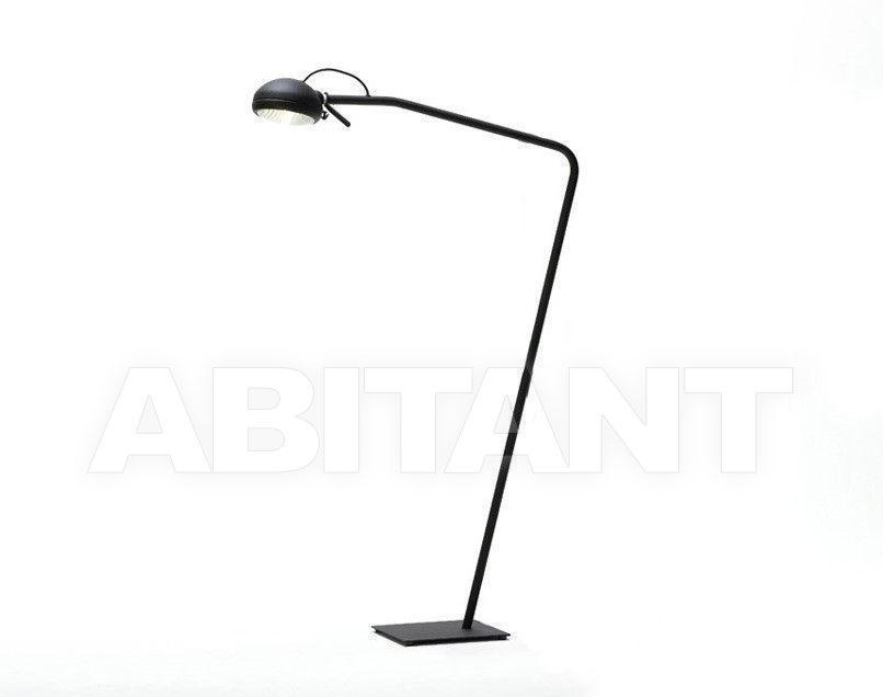 Купить Лампа напольная Jacco Maris Illuminant SA01FL.BL
