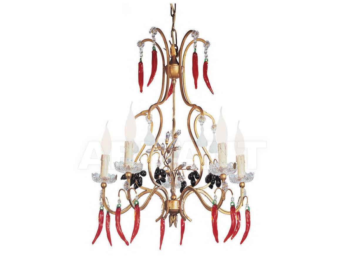 Купить Люстра Tredici Design Tredici Design Collections 1369.5F