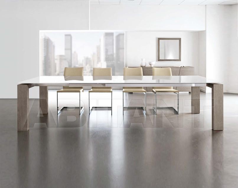 Купить Стол обеденный Antonello Italia Aprile 2010 aliante/b