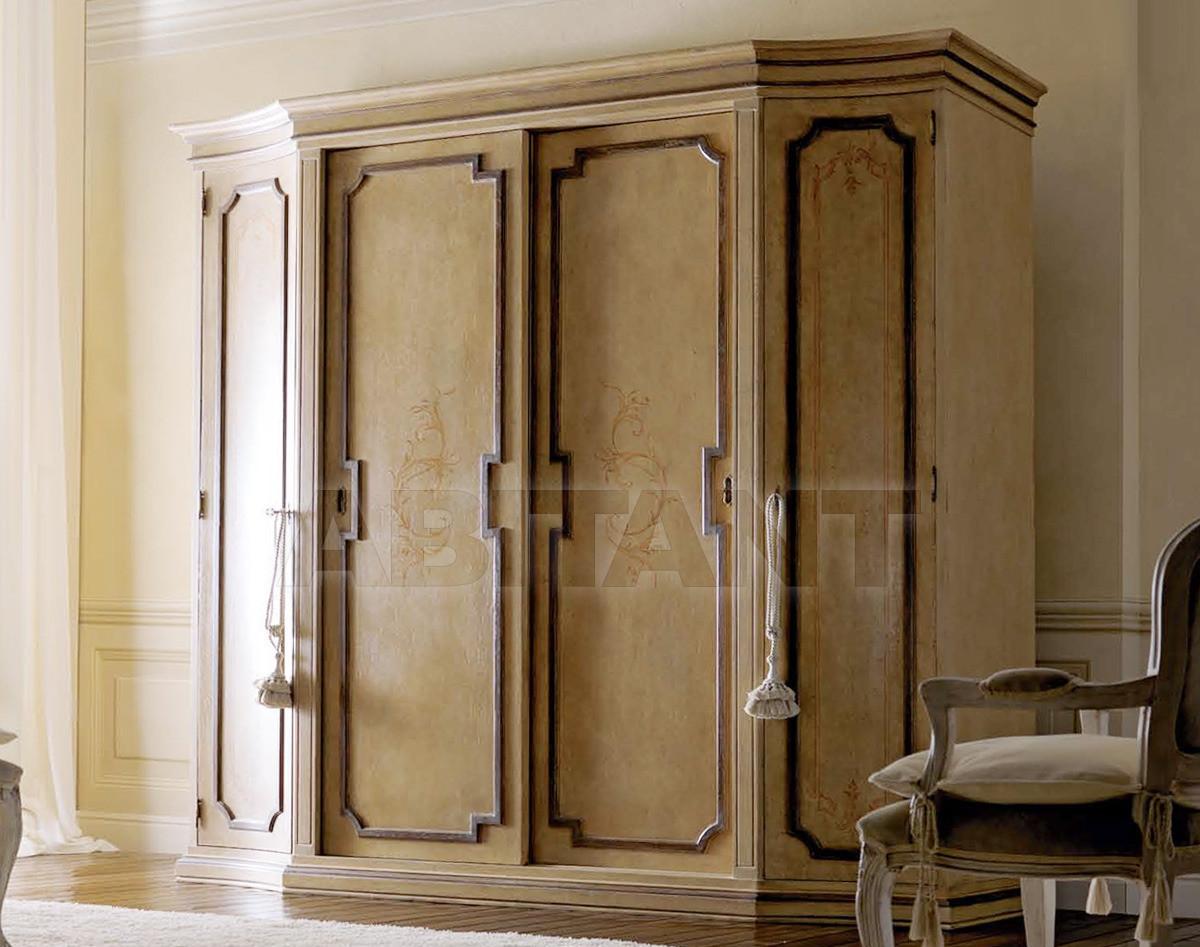 Купить Шкаф гардеробный Borgo Pitti Collezione Di Sogni BP 112 Prop.1