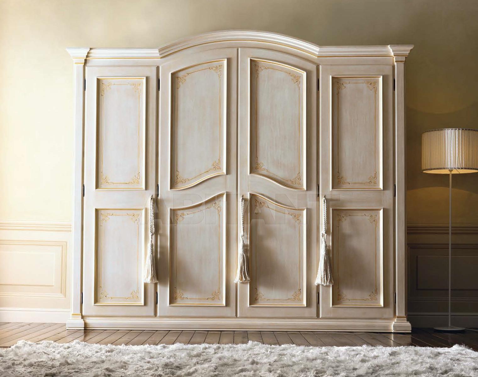 Купить Шкаф гардеробный Borgo Pitti Collezione Di Sogni BP 113 Prop.2