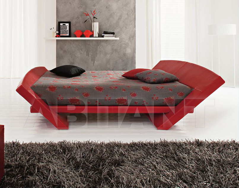 Купить Кровать Litter Beds Collection kaori big