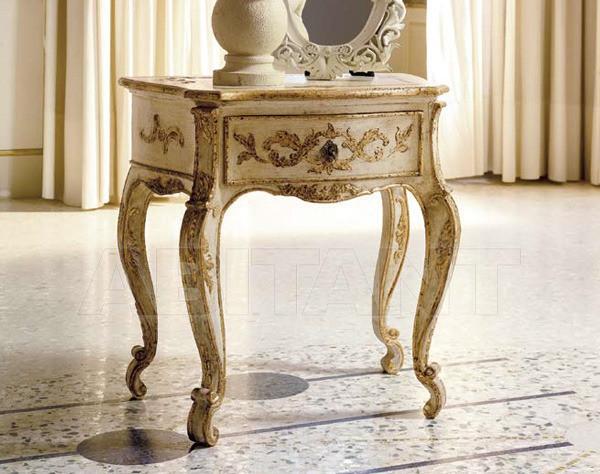 Купить Столик приставной Borgo Pitti Collezione Di Sogni BP 305 CD