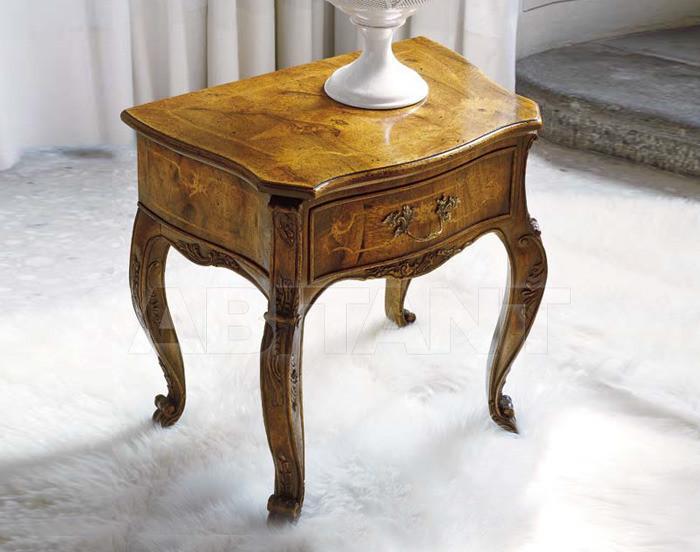 Купить Столик приставной Borgo Pitti Collezione Di Sogni BP 306 CD