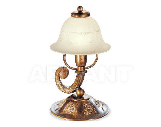 Купить Лампа настольная Possoni Illuminazione Fuori Dal Tempo 1735/LP