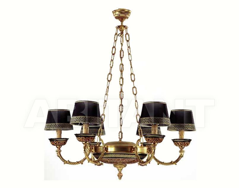 Купить Люстра Sarri Savana 884841/6L