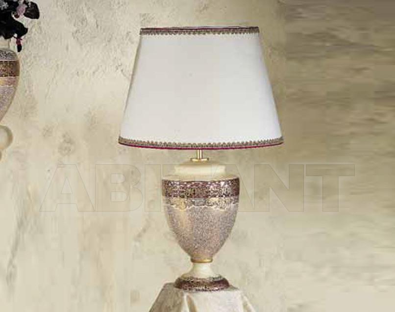 Купить Лампа настольная Sarri Venezia 74423G B99