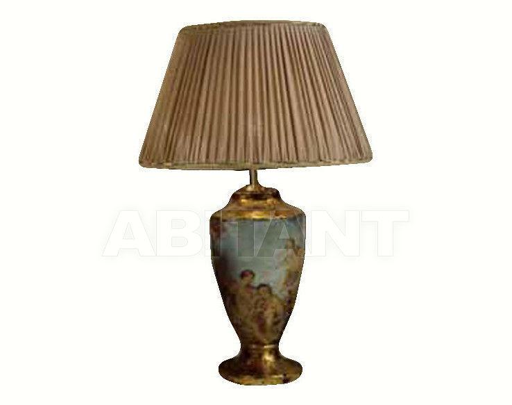 Купить Лампа настольная Sarri Vulcano 12758G M50
