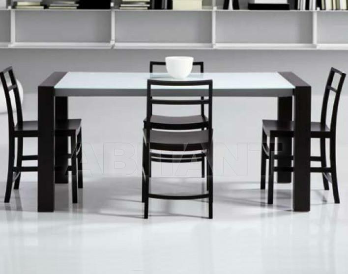 Купить Стол обеденный Di Lazzaro Tavoli Vetro MITO - t 230