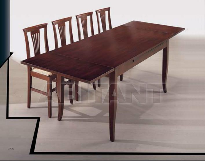 Купить Стол обеденный Di Lazzaro Tavoli Classici ARIOSTO - t 14